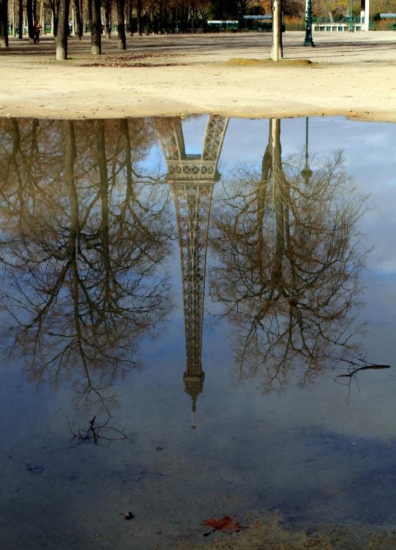 """ET Reflection """""""