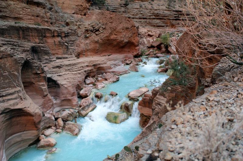 """Havasu Creek """""""