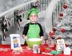 Baking Cookies Fo...