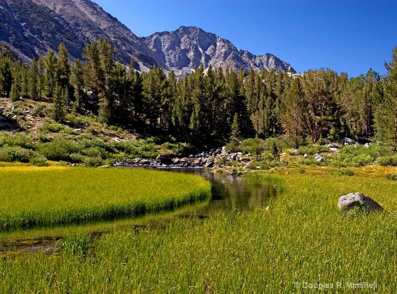 Rock Creek Curve - ID: 13640989 © Douglas R. Minshell