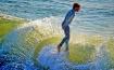 Surfer Ballet