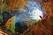 Sandan Cave