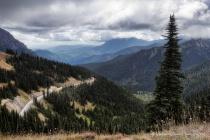 Splendor On The Ridge