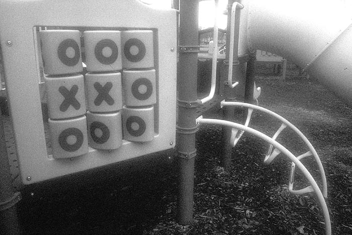 Broken Playgrounds #15 - ID: 13643991 © Steve Parrott