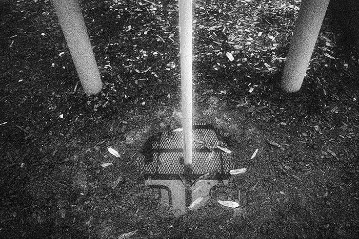 Broken Playgrounds #9 - ID: 13644019 © Steve Parrott