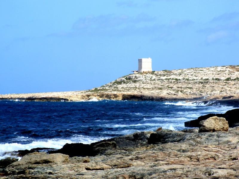 Baħar iċ-Ċagħaq. Malta