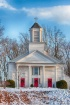Festive Church