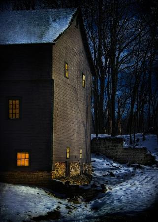 Moonshine Mill