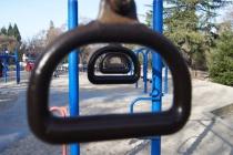 Playground Rings - Before