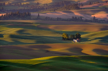 Palouse Valley