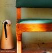 wooden chair stil...