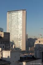 Pirelli skyscraper