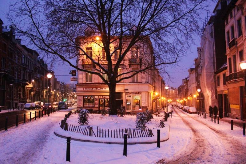 Hibernal Brussels I