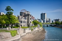 A-Bomb Dome - Japan