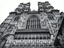 Westminster Abbey - London