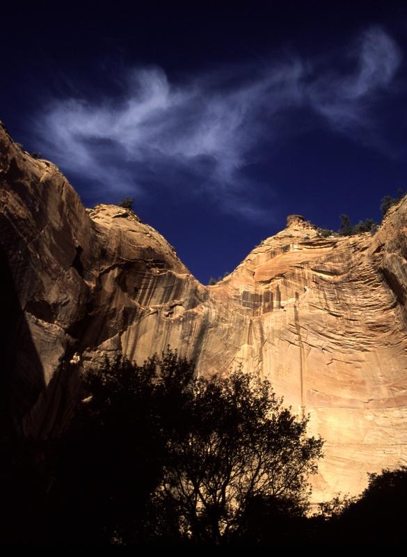 Escalante Canyon, UT