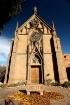 Loretto Chapel, S...