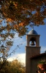 Bell Tower at Tla...
