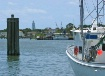 Ocracoke Harbor