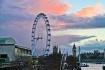 London Eye from W...