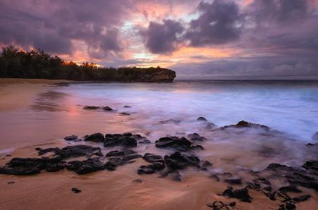 Shipwreck Morning Light