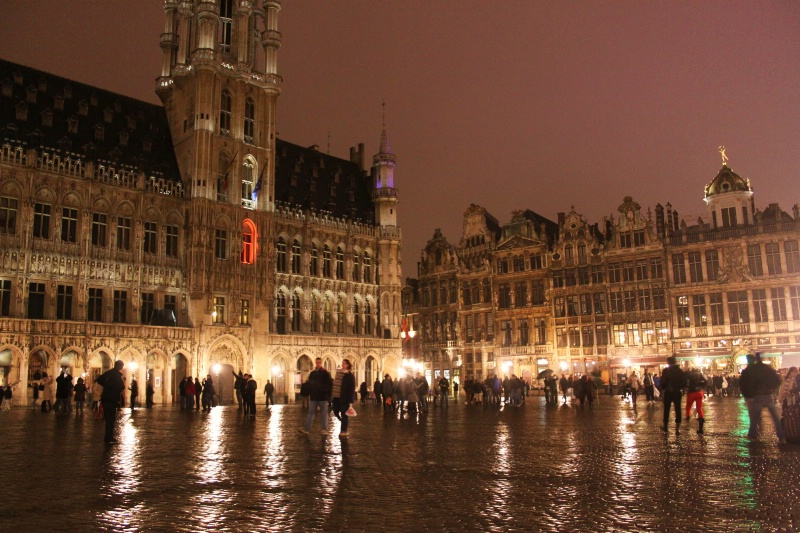 Grand Place II
