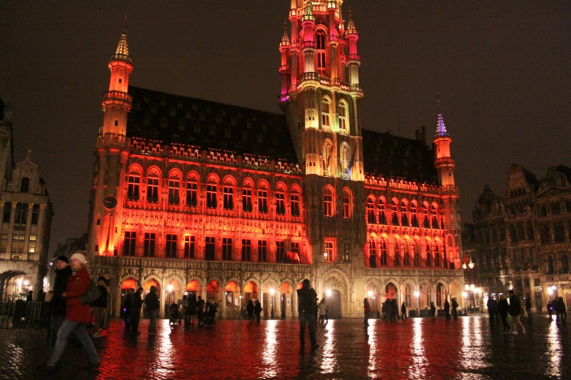 Grand Place III