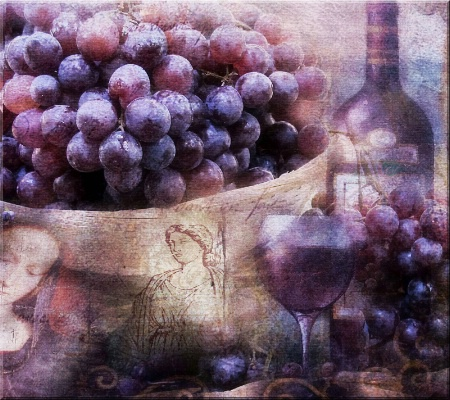 Grapes In Season