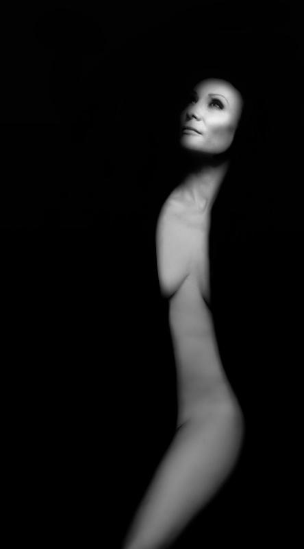 In Shadow - ID: 13693336 © Joseph T. Pilonero