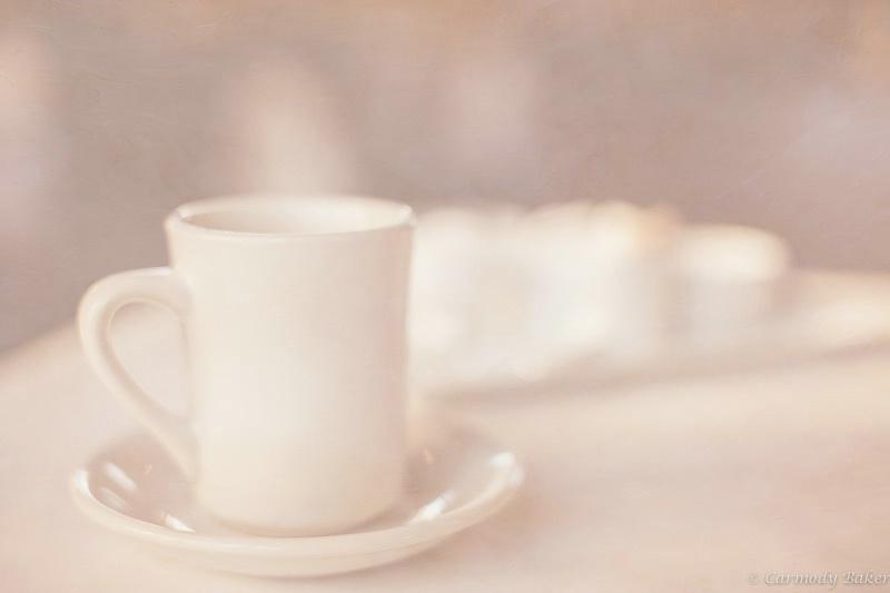 Soft Morning