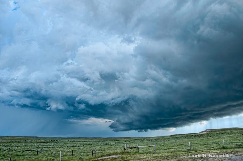 Storm Clouds - ID: 13702772 © Linda R. Ragsdale
