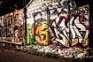 Glorious Grafitti