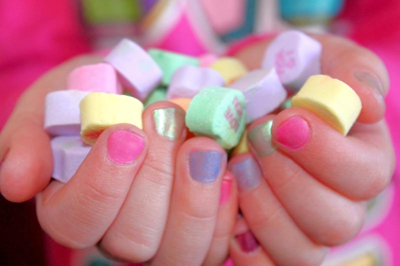 Pastel Promises