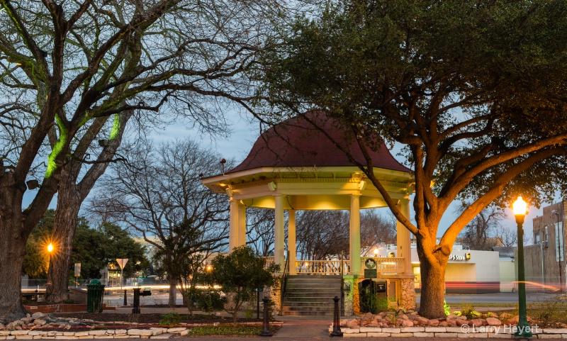 Old Town- New Bruenfels, TX - ID: 13711782 © Larry Heyert