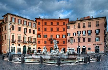 Piazza Novona