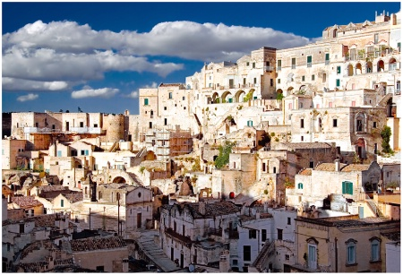 Matera Italy