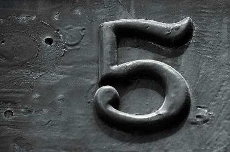 Old Number Five