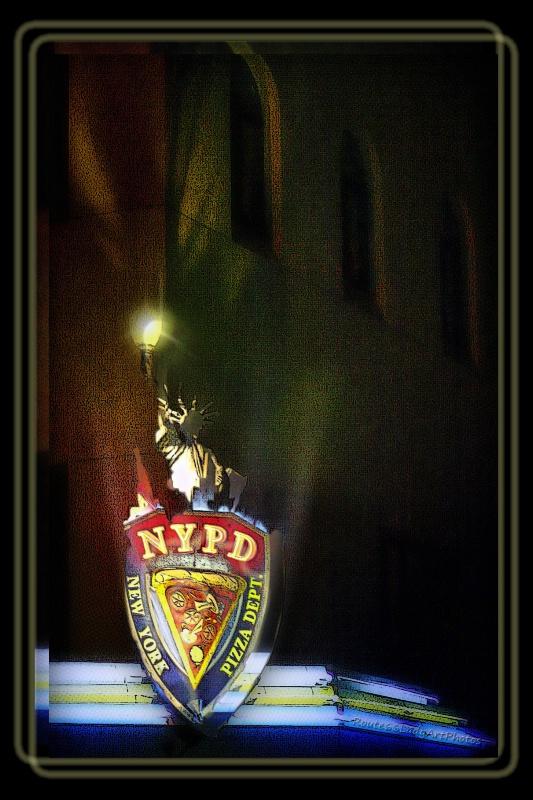 NYPD - ID: 13719924 © JudyAnn Rector