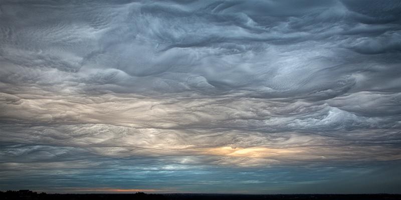 Cloud Patterns #1