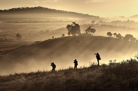 Myanmar Photographer