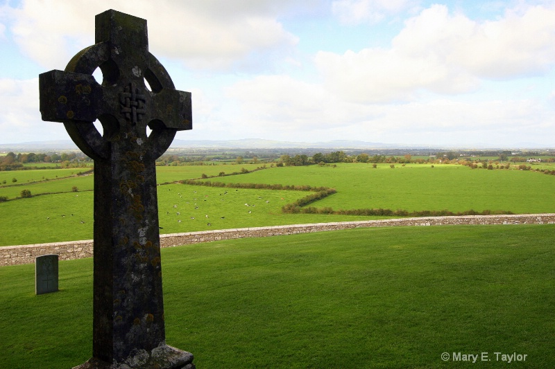 Rock of Cashel, Ireland - ID: 13745164 © Mary E. Taylor