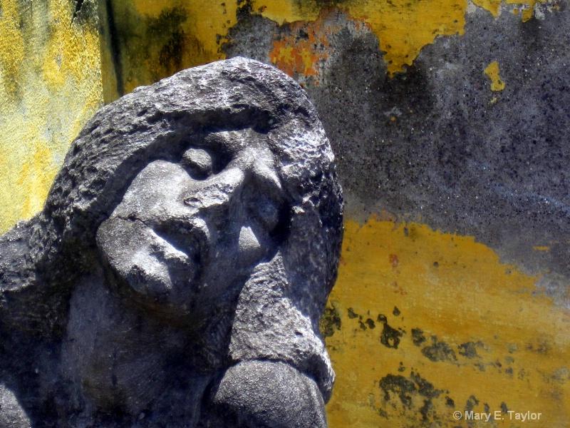 St. Pierre, Martinique - ID: 13745167 © Mary E. Taylor