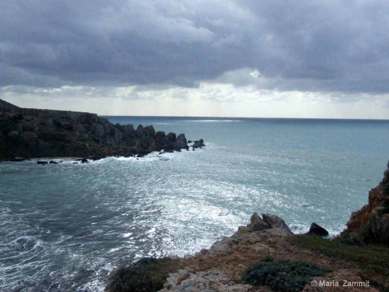 Mellieħa by Cloud