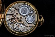 """""""Antique Watch"""""""