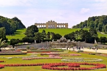 Great Parteree @ Schonbrunn Palace
