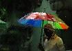 On a rainy day..