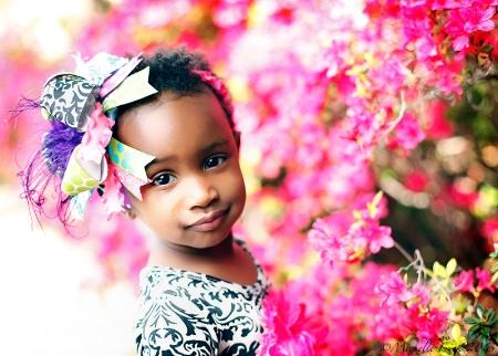Pink Princess of the Bows