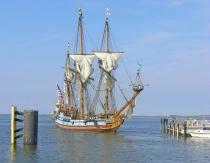 Tall Ship of Delaware