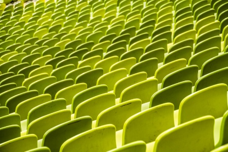 Row upon Row