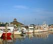 Lewes Harbor